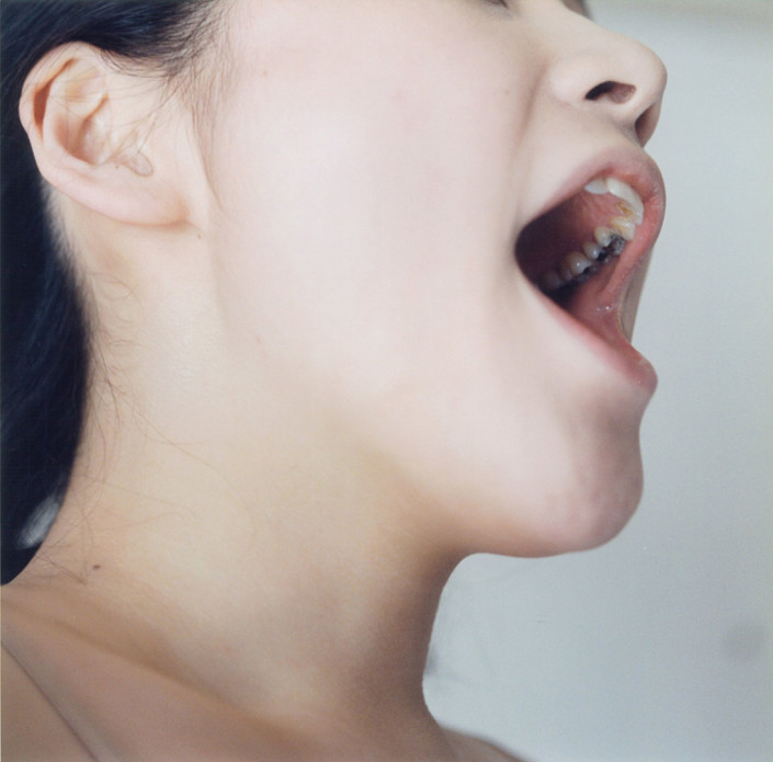 "RINKO KAWAUCHI | Untitled, from the series ""Utatane"", 2001 