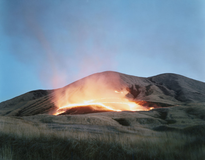 "RINKO KAWAUCHI | Untitled, from the series ""Ametsuchi"", 2013 