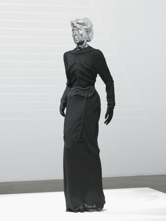 Mai-Thu Perret, Flow my Tears I, 2011, C Mai-Thu Perret, courtesy |PRISKA PASQUER, Cologne; Francesca Pia, Zürich