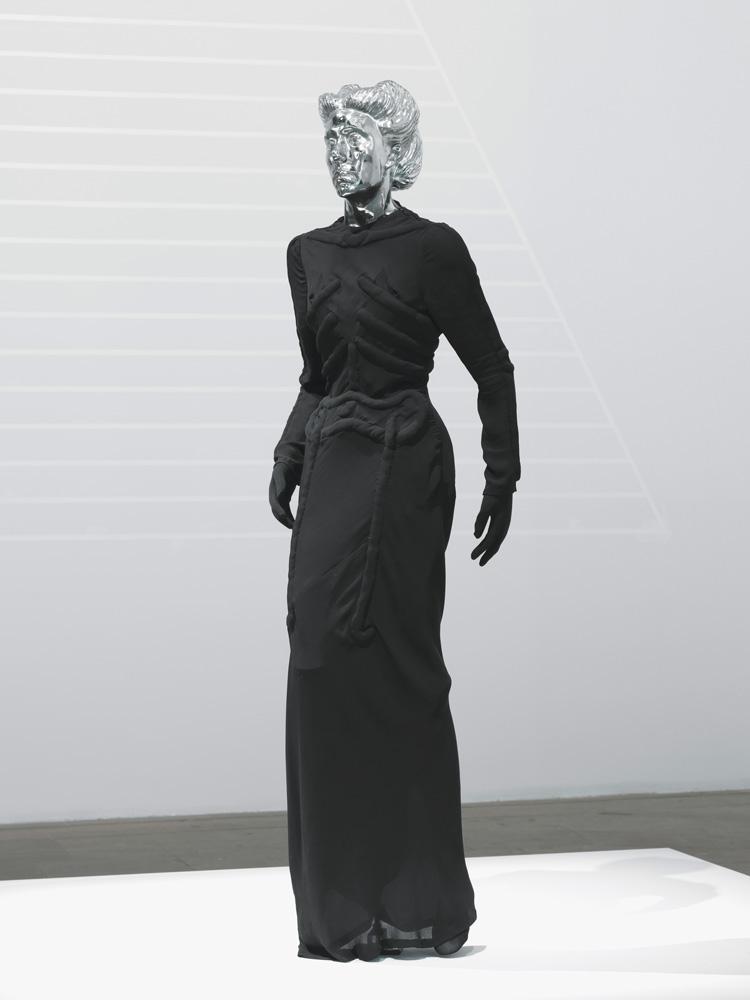 MAI-THU PERRET | Flow my Tears I, 2011 | ©Mai-Thu Perret; courtesy | PRISKA PASQUER, Cologne, Galerie Francesca Pia, Zurich