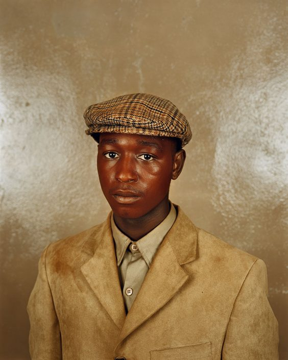 "Pieter Hugo, Inside the Besters' home, Vermaaklikheid, 2007 C-Print Large: ca. 127 x 102 cm (image), edition of 5 + 2AP Medium: ca. 103 x 82 cm (image), edition of 9 + 2AP, from the series ""Kin"""