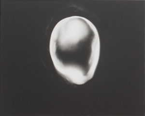 Warren Neidich, Satipatthana, from Blanqui's Cosmology (1997-2007), photography, b/w silver prints, 40,6 x 50,8 cm
